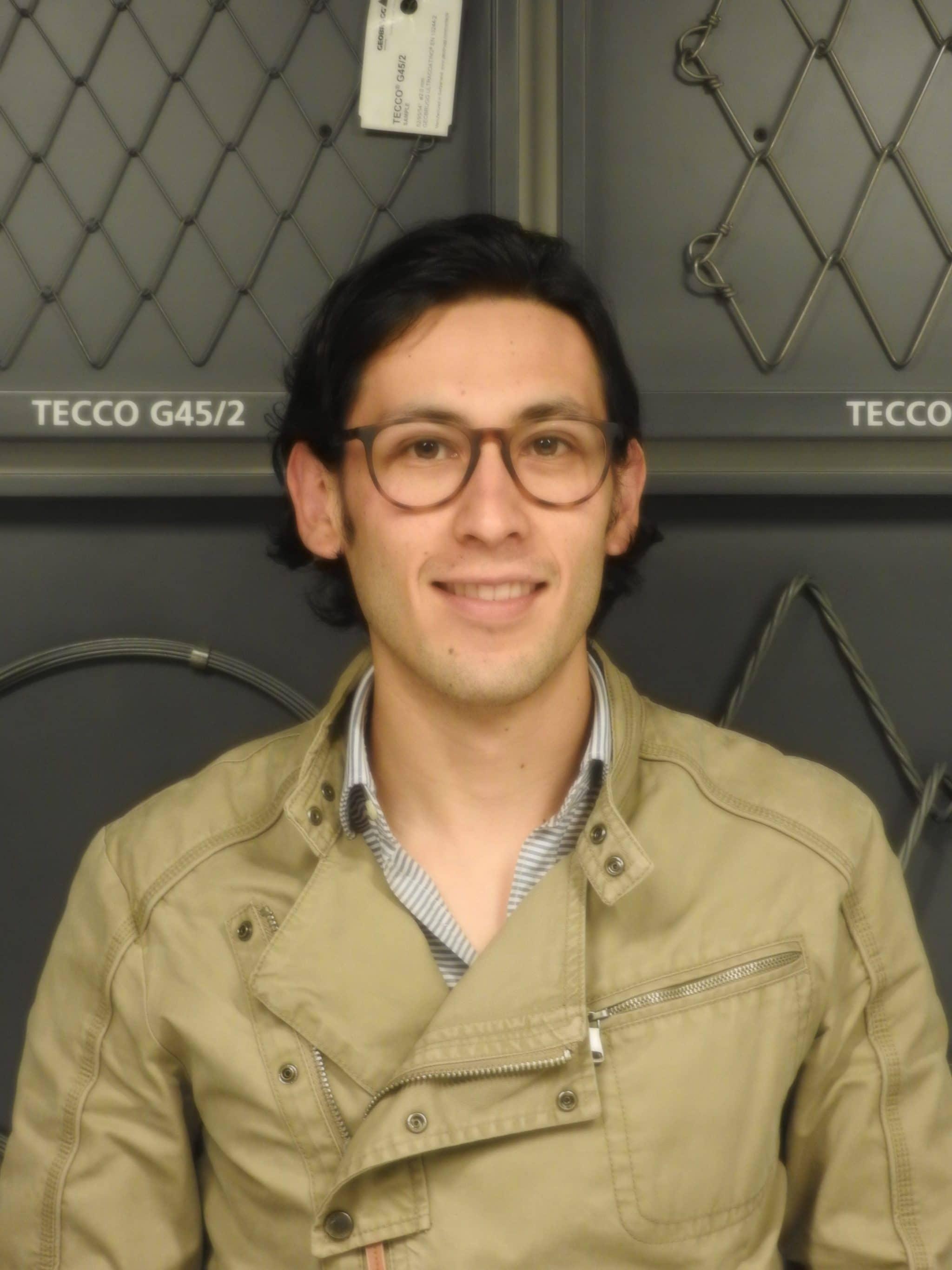 José Luis Hurtado Perdomo