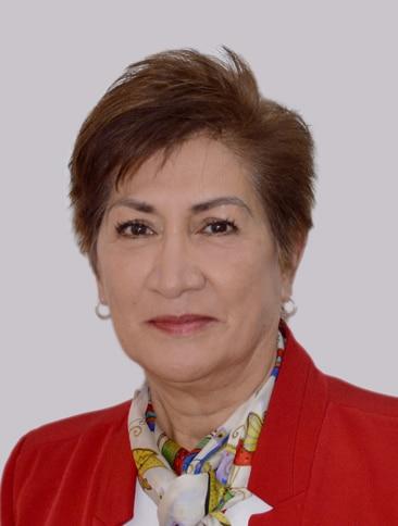 Sofía Sandoval Eslava