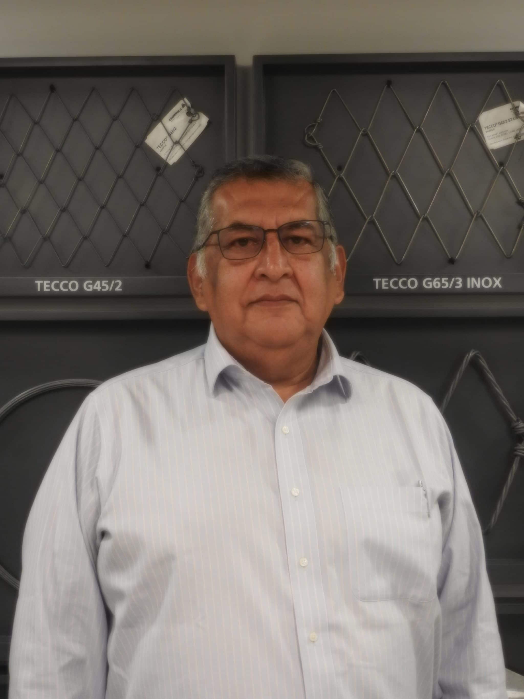 William Sánchez Zequera